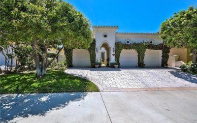 $1,100,000 San Juan Capistrano, CA