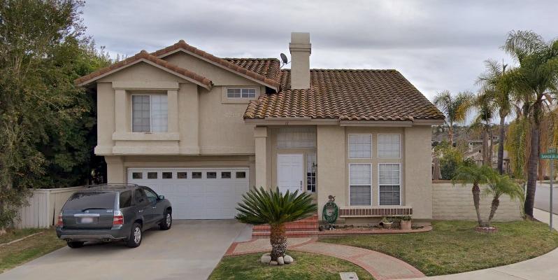 $275000 Aliso Viejo, CA