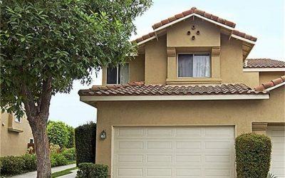 $380,000 Rancho Santa Margarita