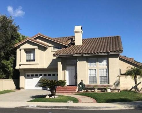 $375,000 Aliso Viejo, CA
