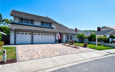 $640,000 Laguna Hills, CA