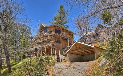 $315,000 Lake Arrowhead, CA